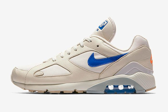 Nike Air Max 180 Leather 1