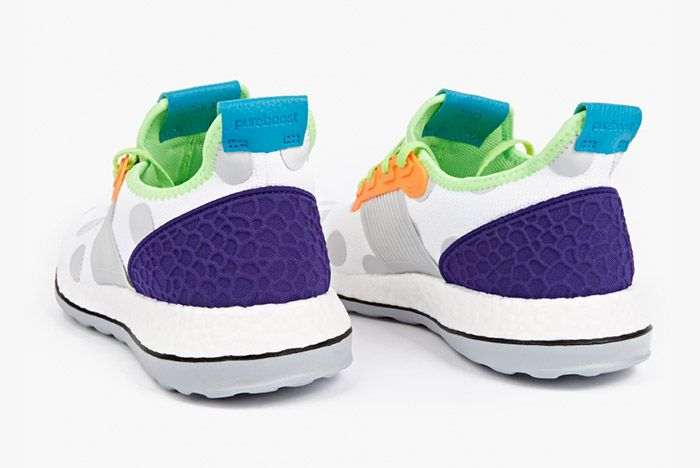 Adidas Boost Kolor 5