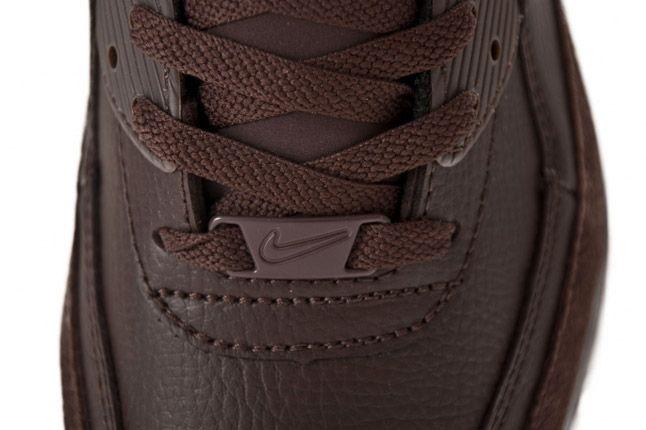 Nike Air Max Ltd2 Chocolate Pack Laces 1