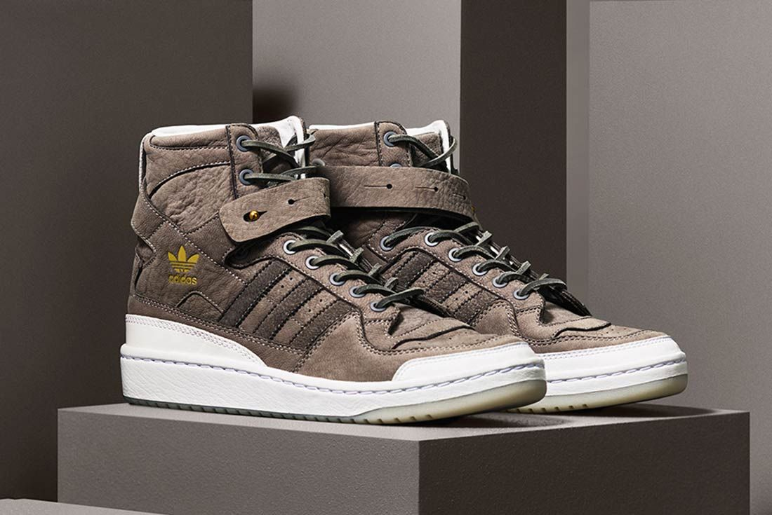 Adidas Crafted Energy Pack 2