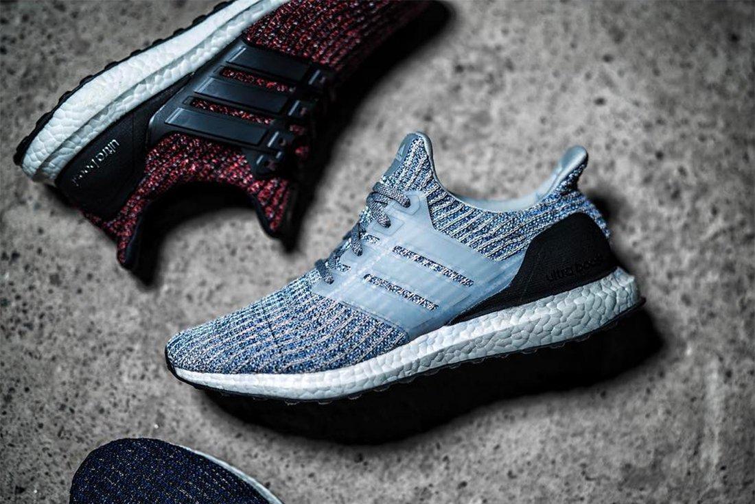Adidas Ultraboost 4 0 2