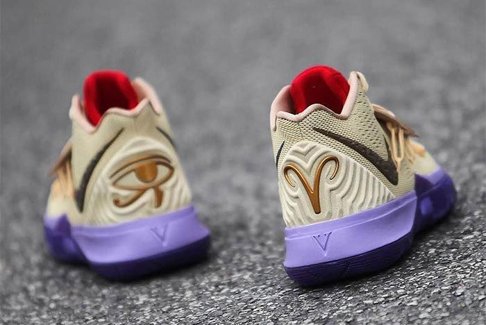 Nike Concepts Kyrie 5 Release Date 9