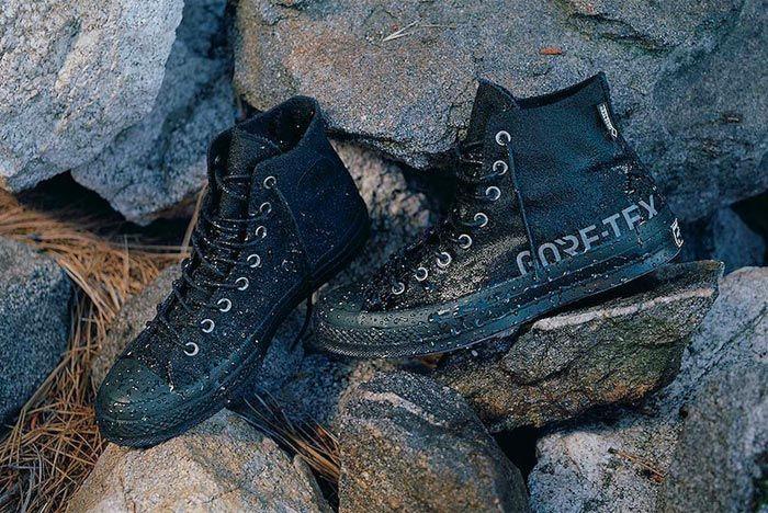 Converse Gore Tex Chuck 70 Release
