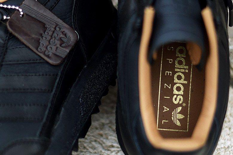 Adidas Originals Spezial Mounfield Ii 3
