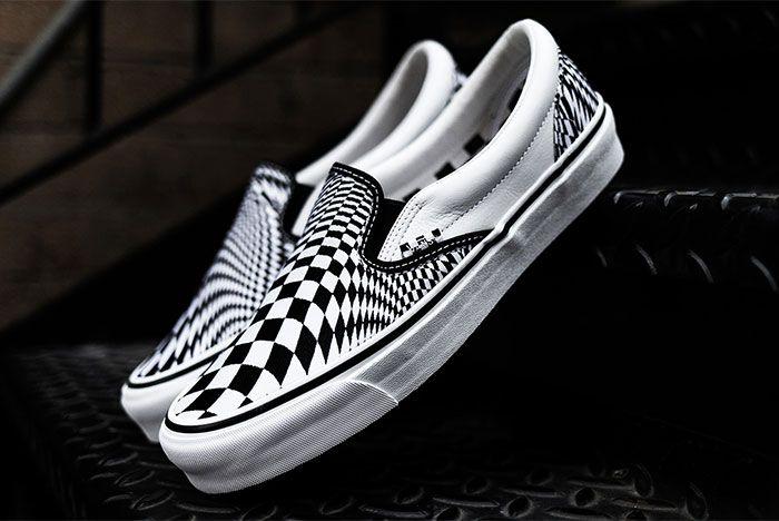 End X Vans Sneaker Freaker3