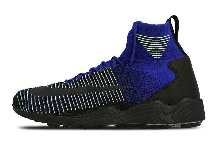 Nike Zoom Mercurial Flyknit 1