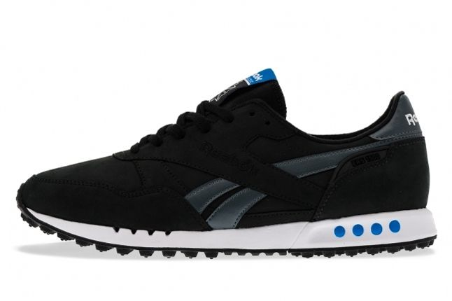 Reebok Ers 1500 Black Blue White Grey 1