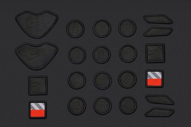 Nike Air Max 90 Sneakerboot Patch Collection 4