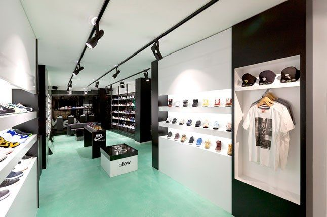 Afew Store 16 1