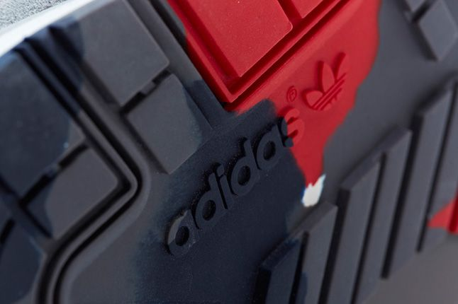 Adidas Consortium Cntr Grey Sole 1