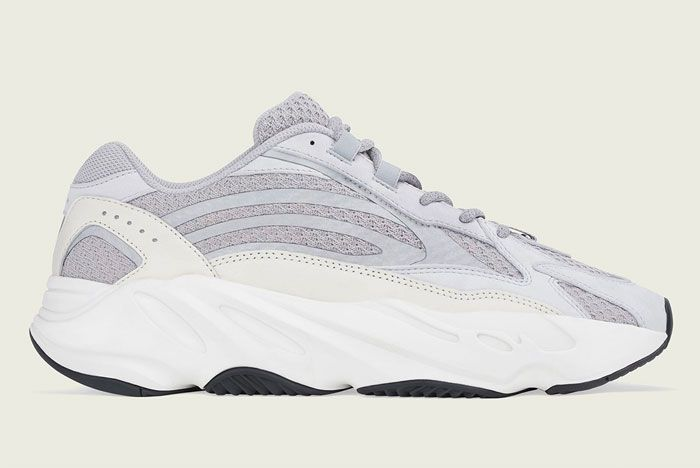 Adidas Yeezy Boost 700 V2 Static Release Date