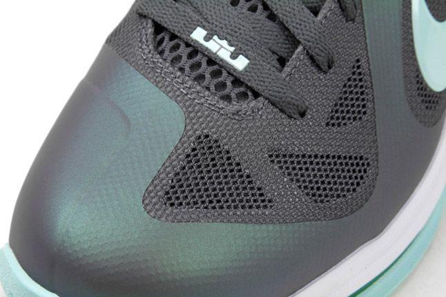 Nike Lebron 9 Low Mint 04 1