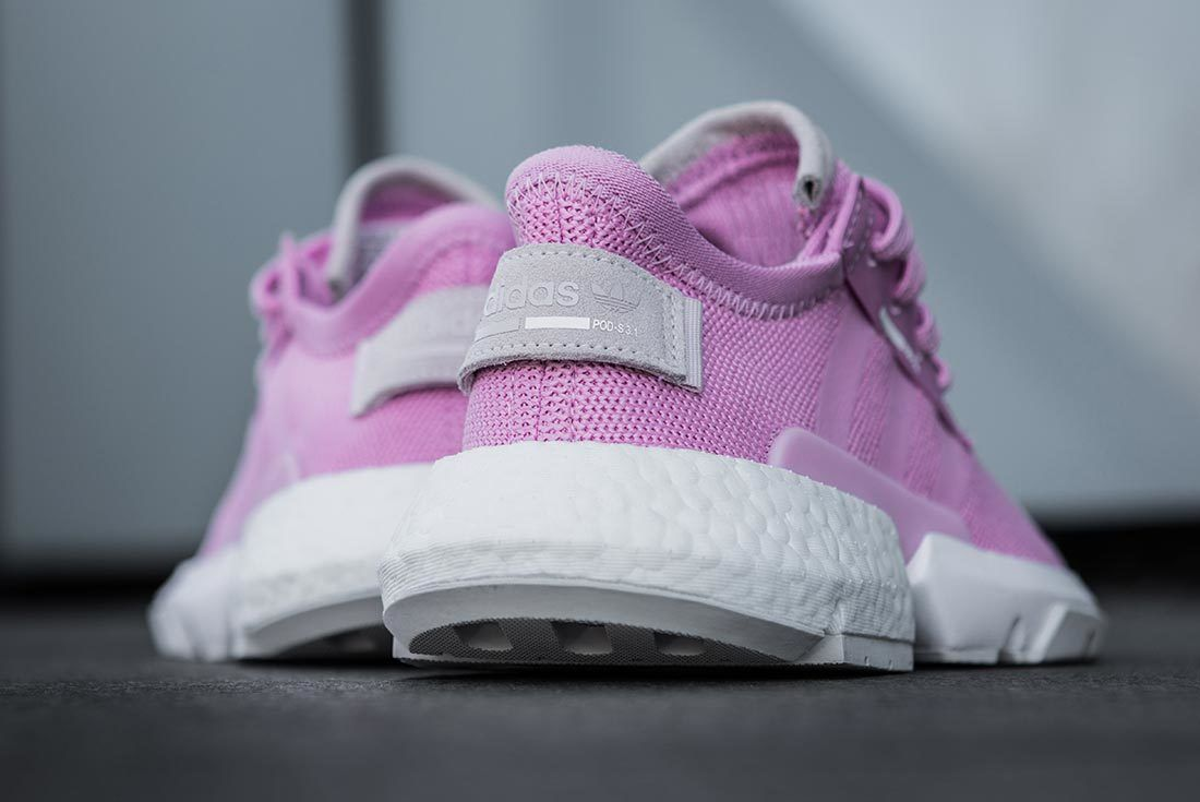 Adidas Pod S3 1 Clear Lilacorchard Tint 3