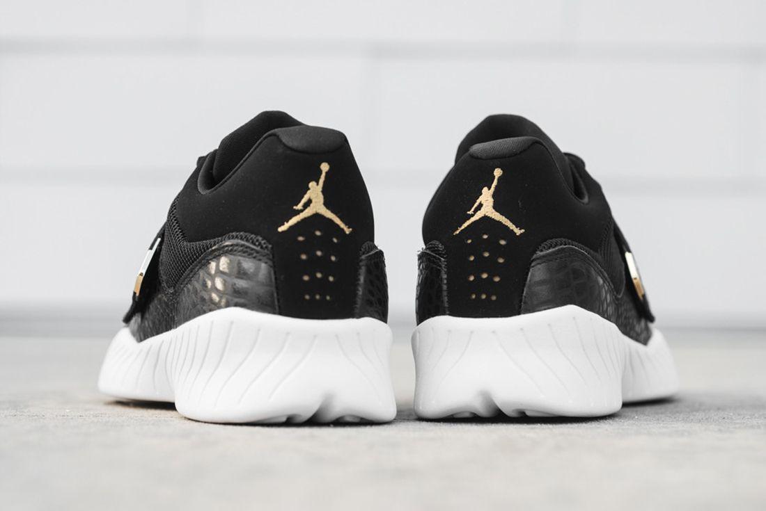 Jordan J23 Black 6