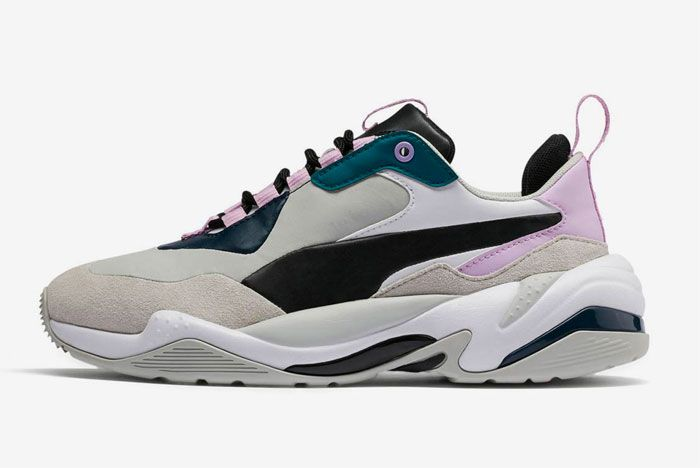 Puma Thunder Pastel Release Info 1