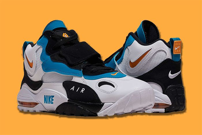 Nike Air Max Speed Turf Dan Marino 1