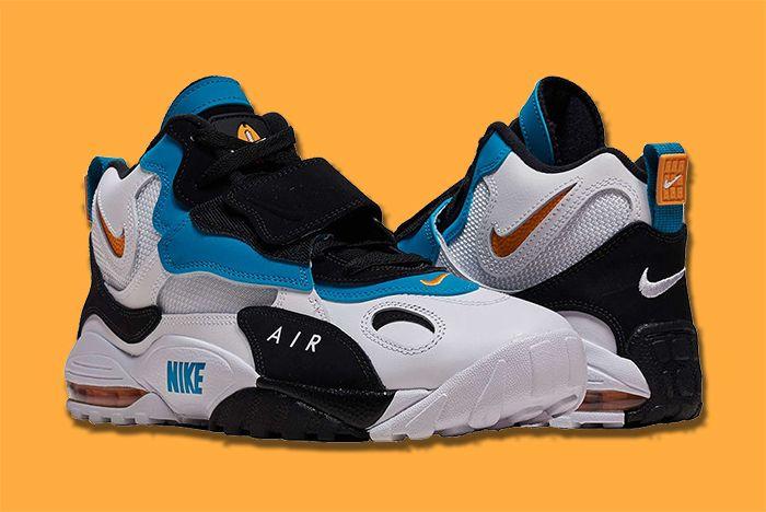 Nike Air Max Speed Turf Dan Marino 1