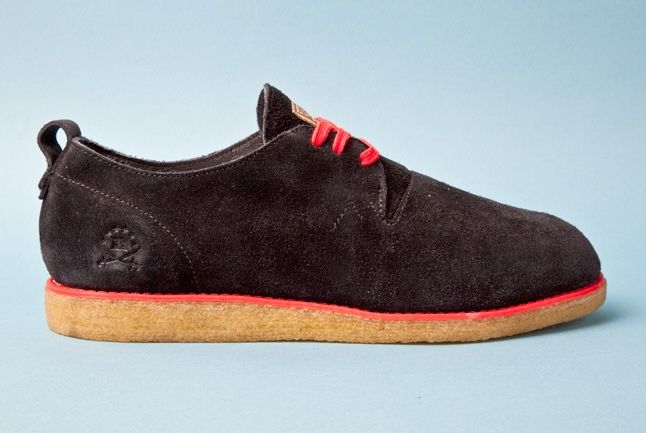 Adidas Randsom Alan Cs Elt Blk Poppy Bone 2 1