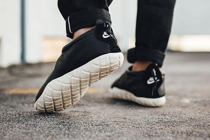 Nike Moc Bomber Leather 4