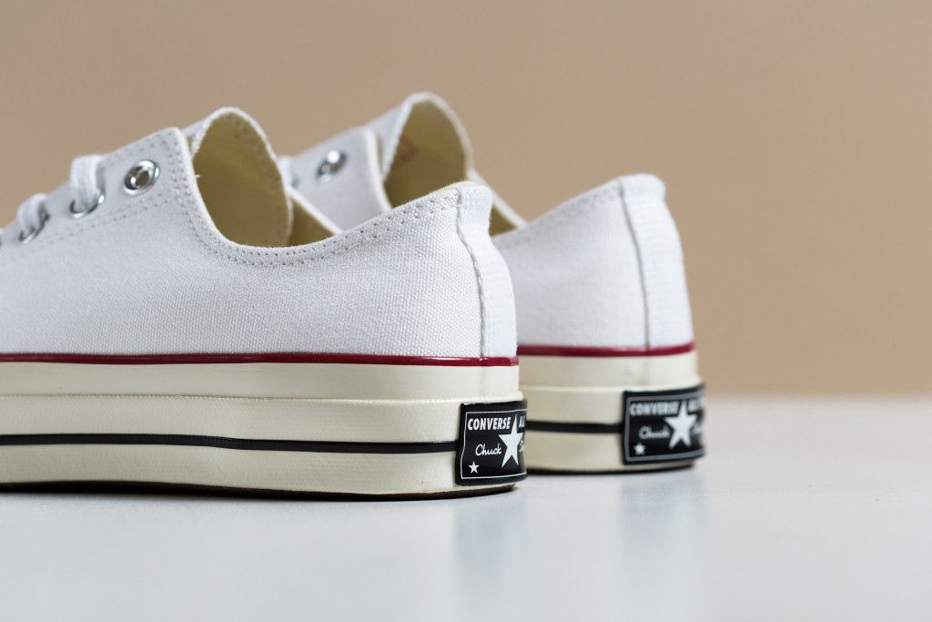Converse Chuck Taylor All Star 70 Optical White Pack 6