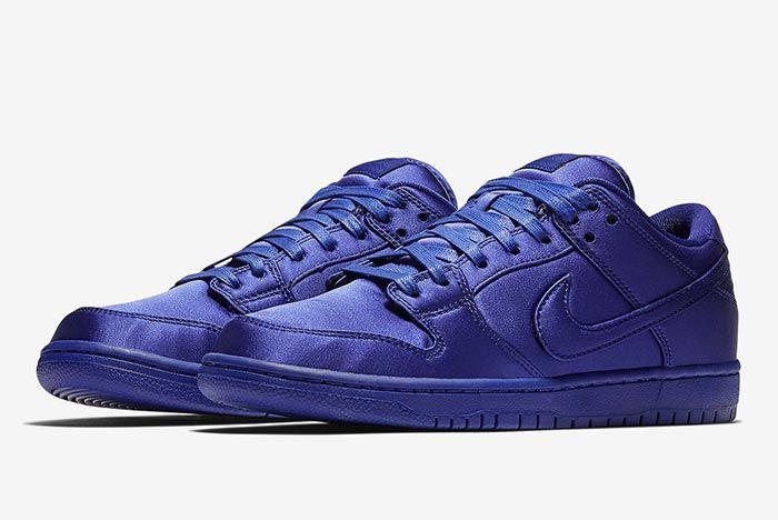 Nike Sb Nba Dunk Low 2