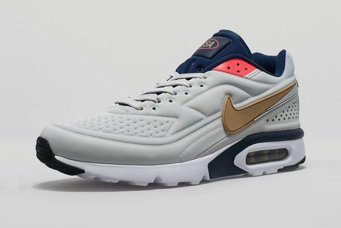Nike Air Max Bw Usawhite 2