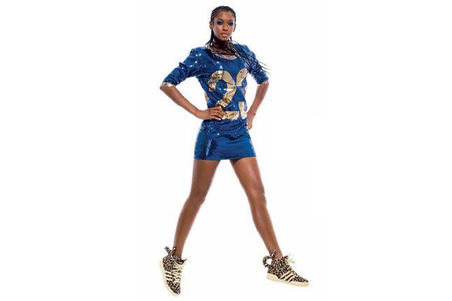 Adidas Originals Jeremy Scott Ss2012 12 1
