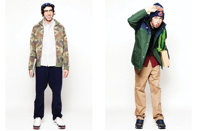 Xlarge 2013 Holiday Collection 4