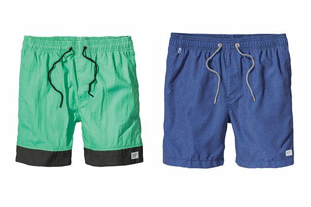 Globe Summer 2013 Boardies Pool Shorts 51