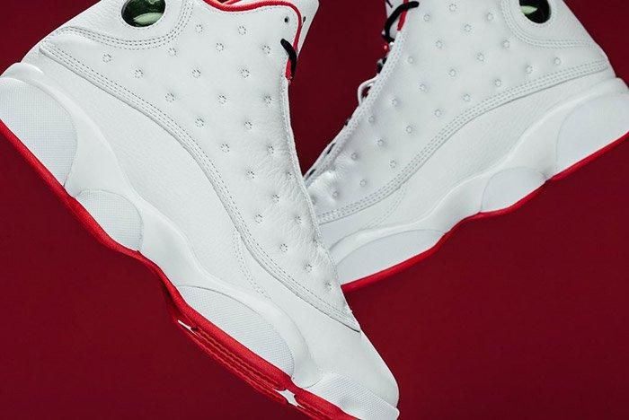 Air Jordan 13 History Of Flight 2