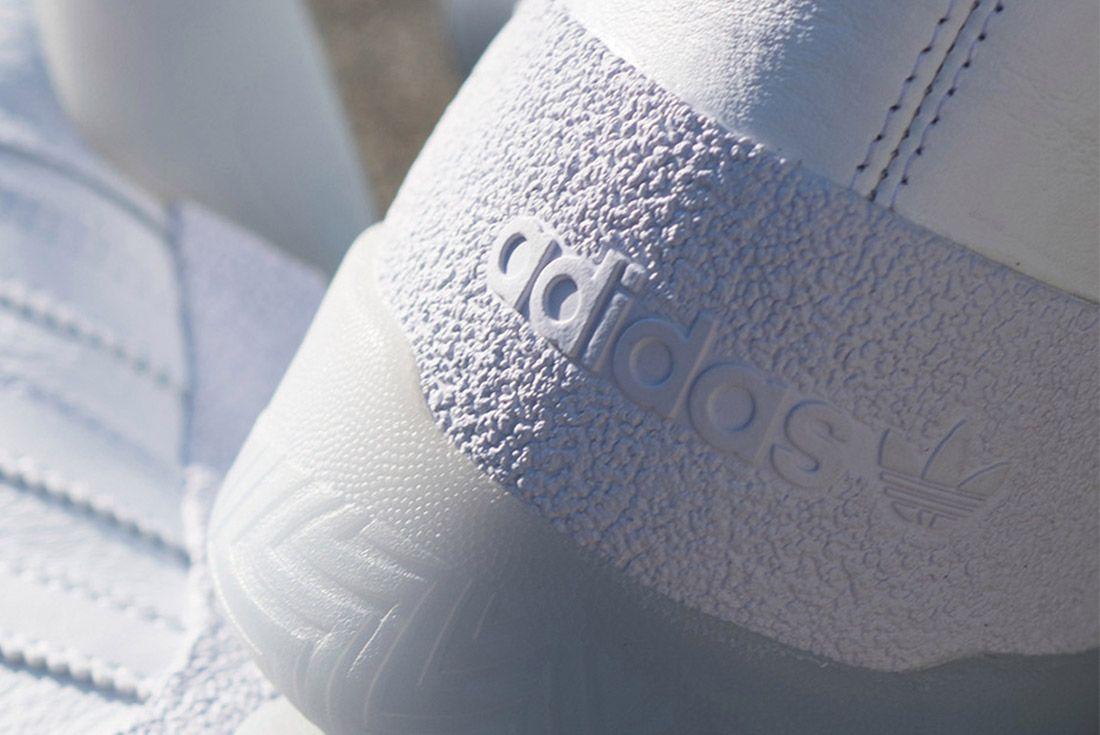 Adidas Skateboarding City Cup Running White Sneaker Freaker 4