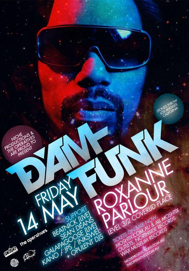 Dam Funk 646 1