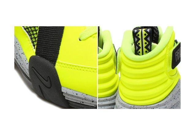 Nike Lunar Raid Volt 4