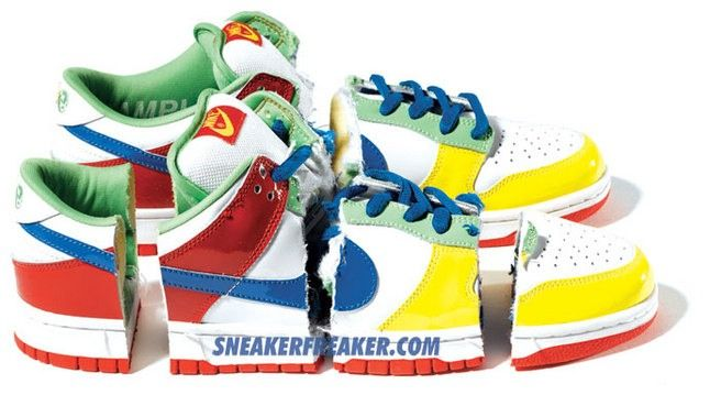 Nike Dunks Jesse Leyva Interview 5