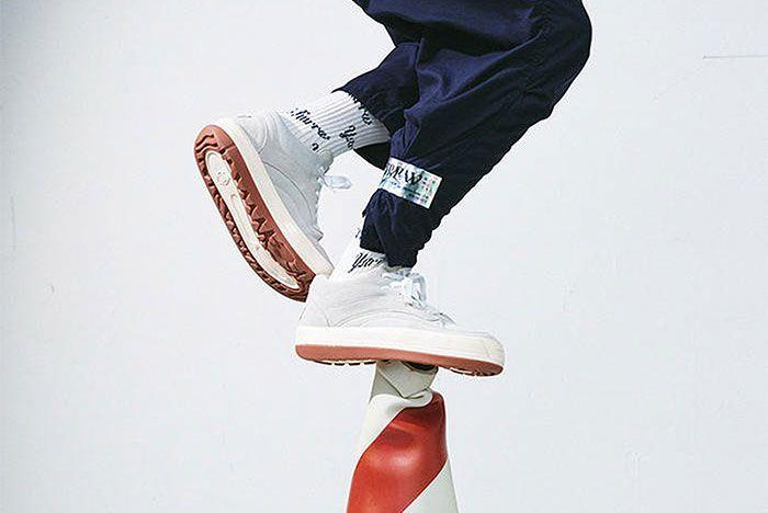 North Wave Cream Sneaker Release Date Price 01
