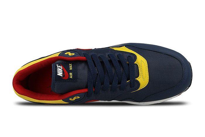 Nike Air Max 1 Snow Beach 2