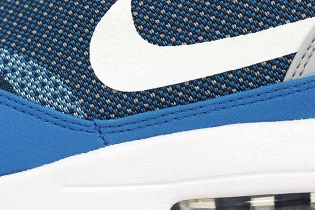 Nike Air Max 1 Jacquard Photo Blue