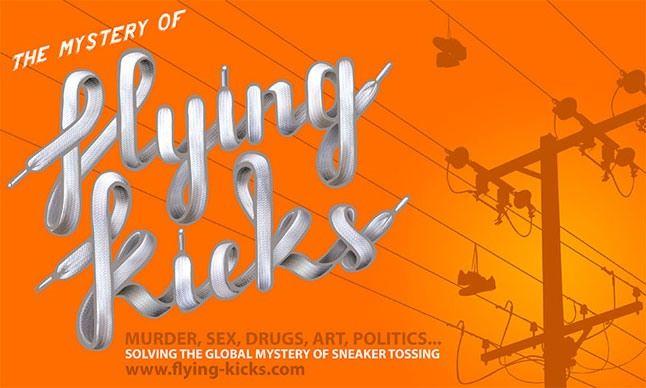 The Mystery Of Flying Kicks 2