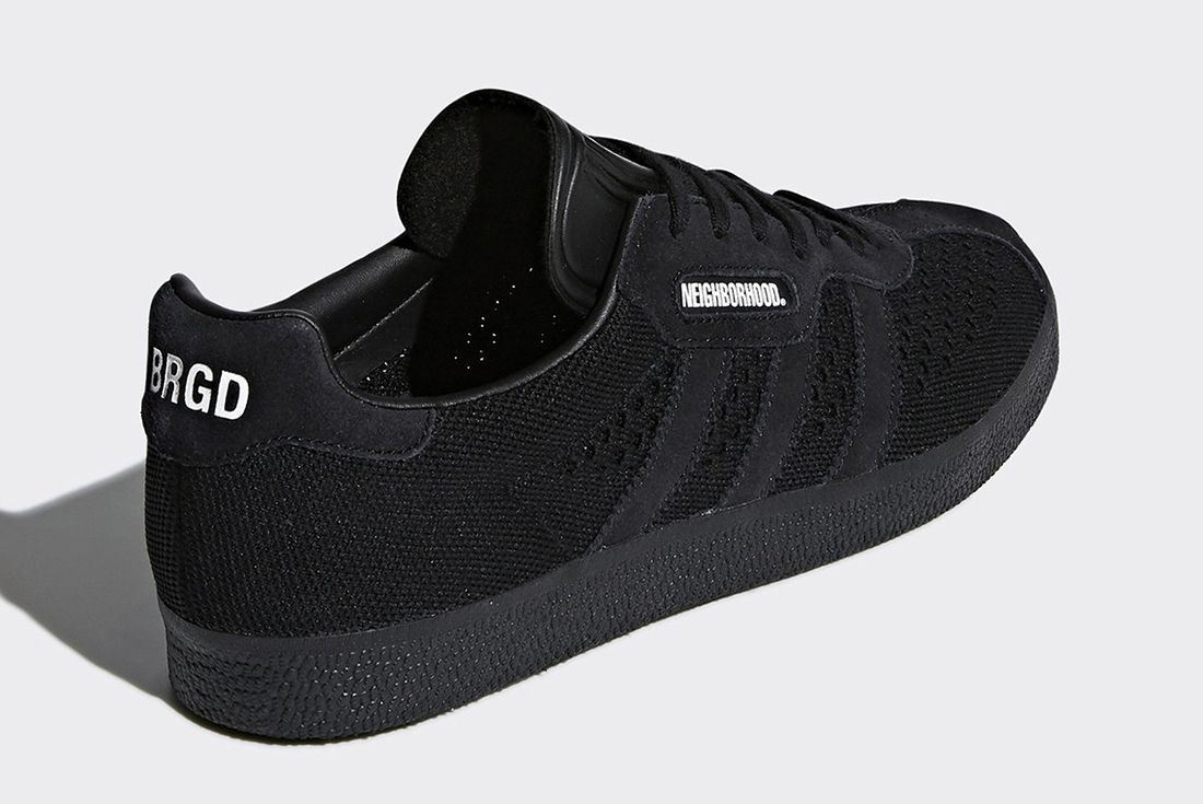 Nbhd X Adidas Collection Sneaker Freaker 12