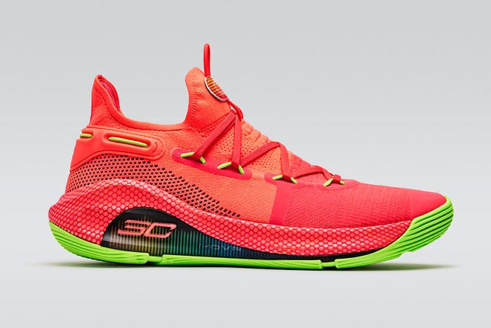 Ua Curry 6 Roaracle Release Date Side