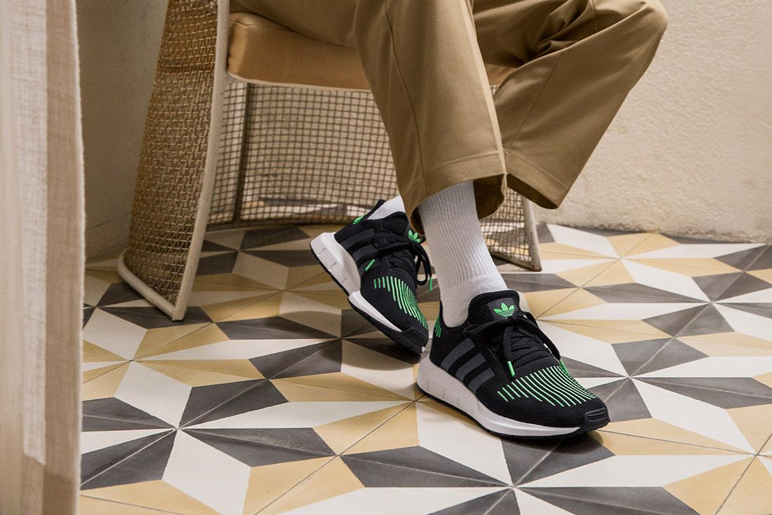 Adidas Swift Run 5 1