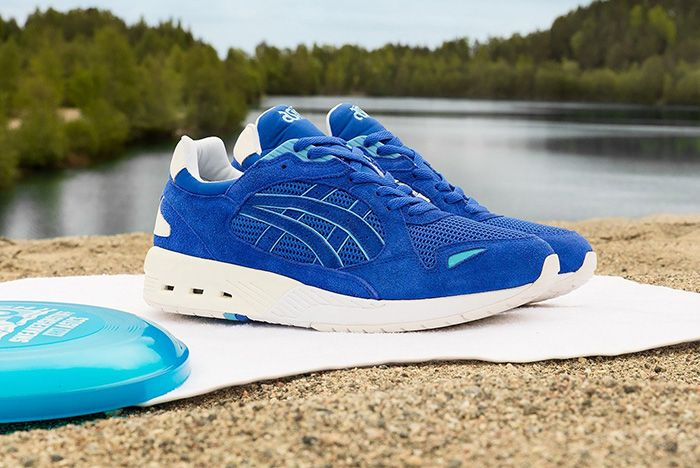 Sneakersnstuff Asics Gt Cool Xpress A Day At The Beach 1