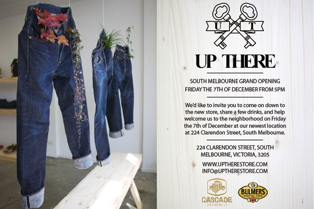 Up There Store South Melbourne 1