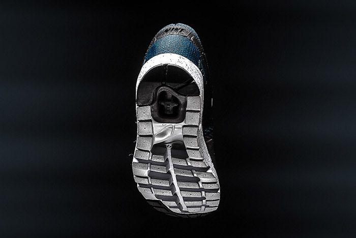 Nike Air Max Zero Premium Armory Navy Blue 5
