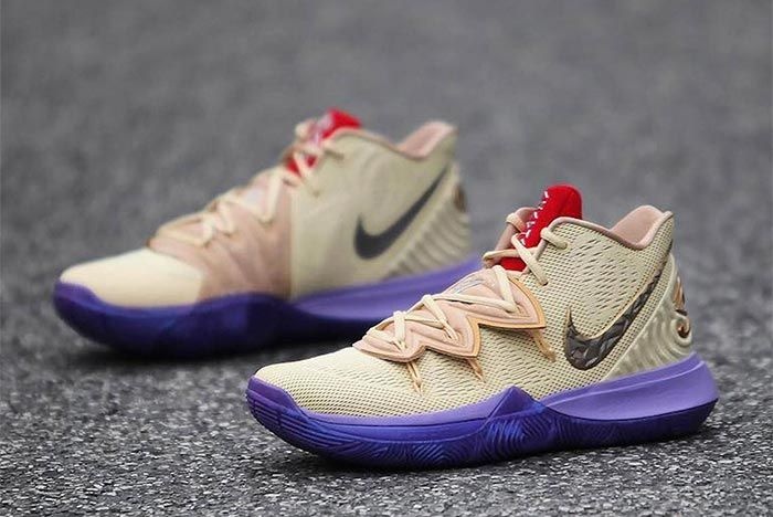Nike Concepts Kyrie 5 Release Date 8