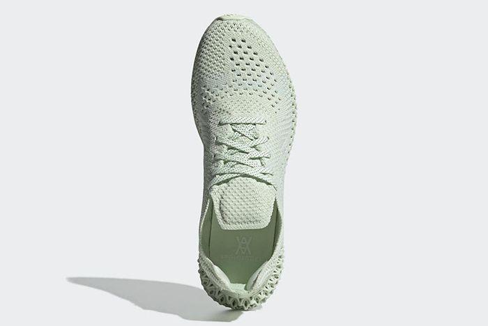 Daniel Arsham Adidas Consortium Futurecraft 4D Official 5