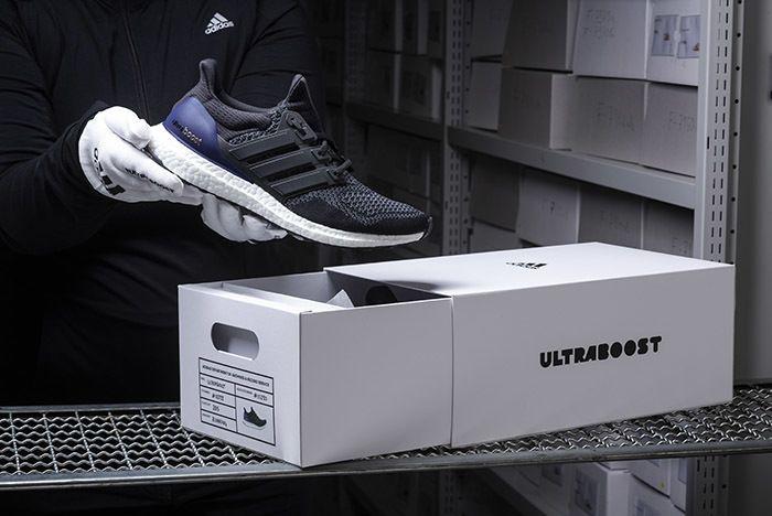 Adidas Ultraboost Og Official 2