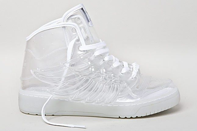 Adidas Oby O Js Clear 1 1
