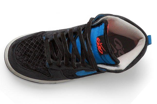 Nike6 0 Womens Dunk Hi 2 1
