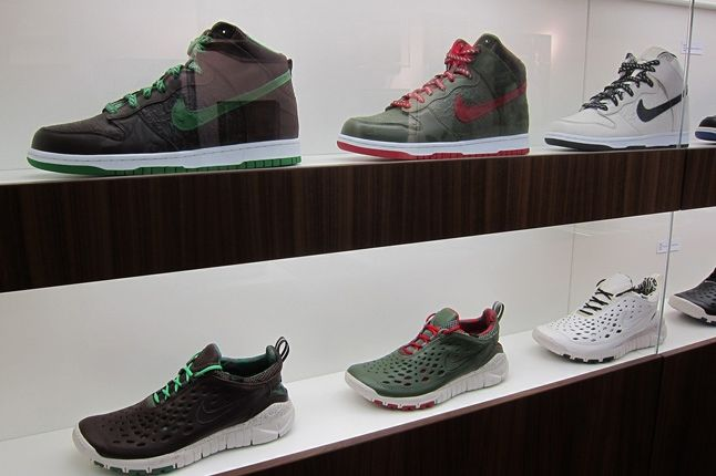 Stussy Sneaker Museum 64 1